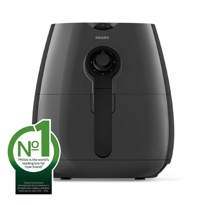 Philips HD9216/41 Airfryer with Rapid Air Technology
